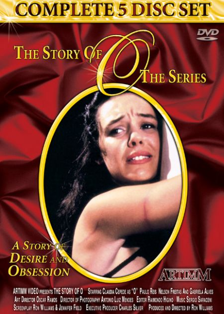 ������� � / Story of O, the Series [1992] DVDRip