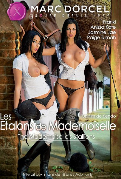 ������� ����������� / The Mademoiselle's Stallions (2013/WEB-DL)
