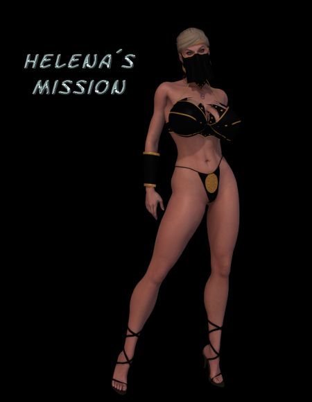 Helena?s Mission 1-12