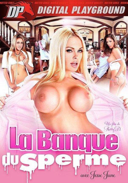La Banque du Sperme (2013/DVDRip)