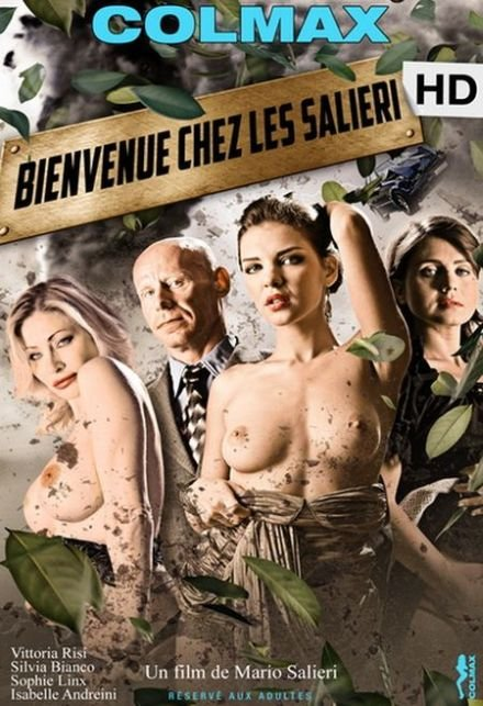 Добро пожаловать к Сальери / Bienvenue Chez Les Salieri (2013) WEBRip