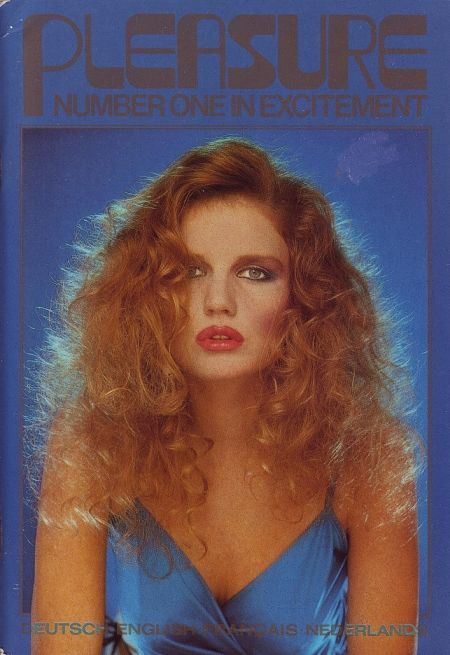 PLEASURE № 50 (1982)