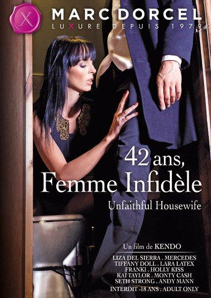 Неверные жены / 42 Ans Femme Infidele (2013/HD)