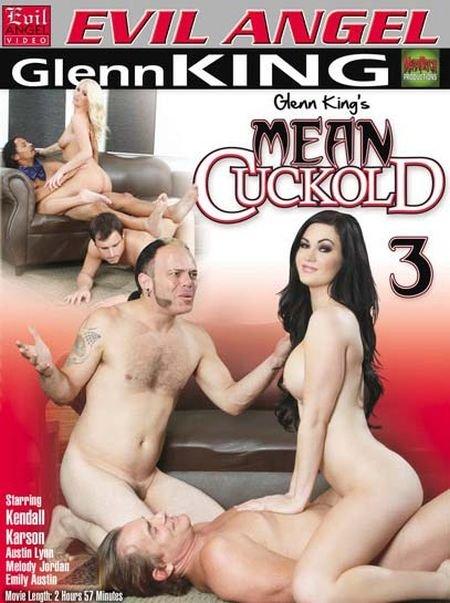 Mean Cuckold 3 (2013/DVDRip)