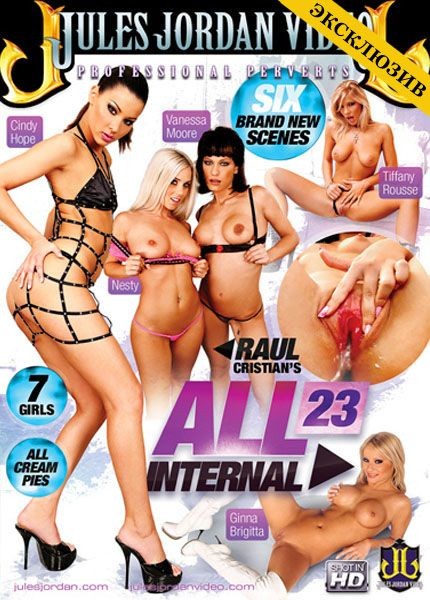 All Internal 23 [2013] DVDRip