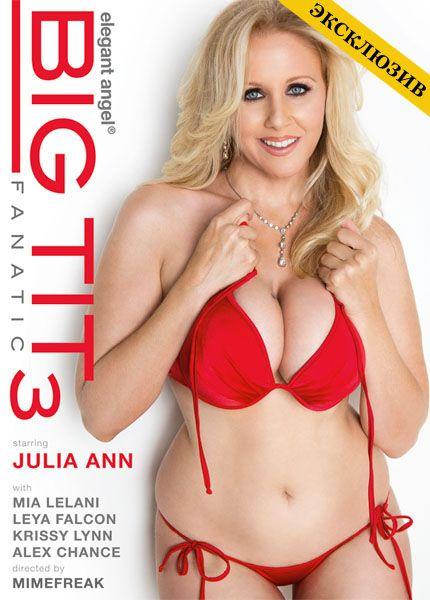 Big Tit Fanatic 3 [2013] DVDRip