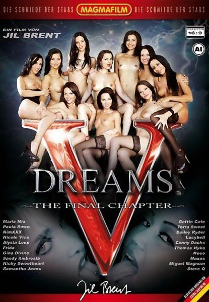 V Dreams - The Final Chapter (2013DVDRip)