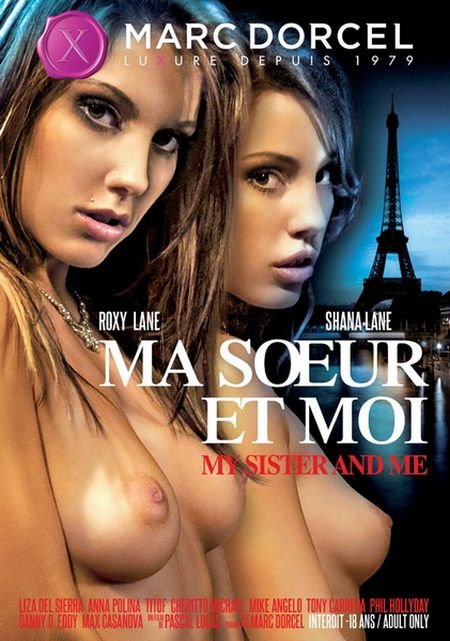 Ma Soeur Et Moi / My Sister And Me / Моя сестра и я  (2013) HDTV RUS