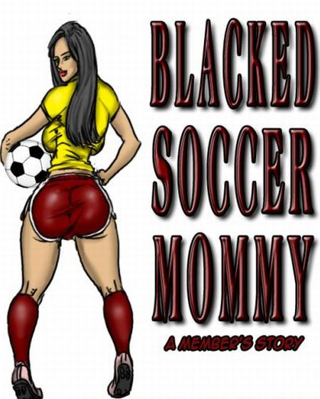 Blacked Soccer Mommy