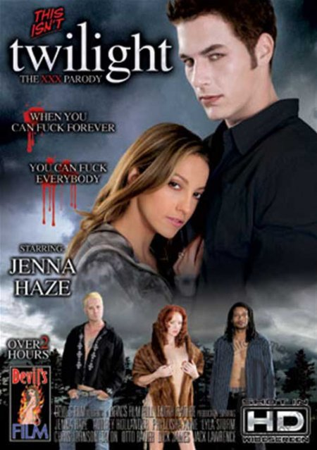 Это не Сумерки. Пародия XXX / This Isnt Twilight: The XXX Parody (2009) DVDRip