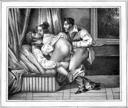 RETRO PORNO PICTURES Part 2