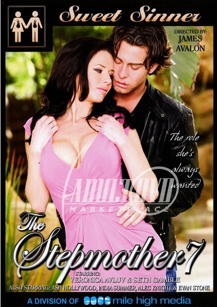 The Stepmother 7 (2012/WEBRip/FullHD)