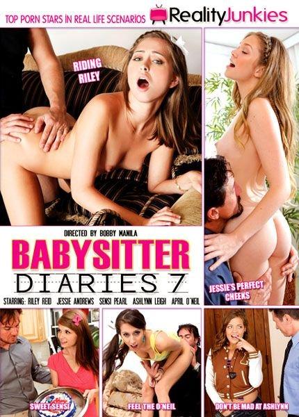 Babysitter Diaries 7 (2012/WEBRip/SD/FullHD)