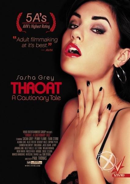 Глубокая Глотка Поучительная История / Throat A Cautionary Tale (с русским переводом) (2010) DVDRip