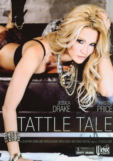 Tattle Tale / Сплетник (с русским переводом) (2010) DVDRip