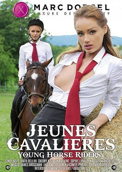 Jeunes Cavalieres (2014/WEBRip/SD)