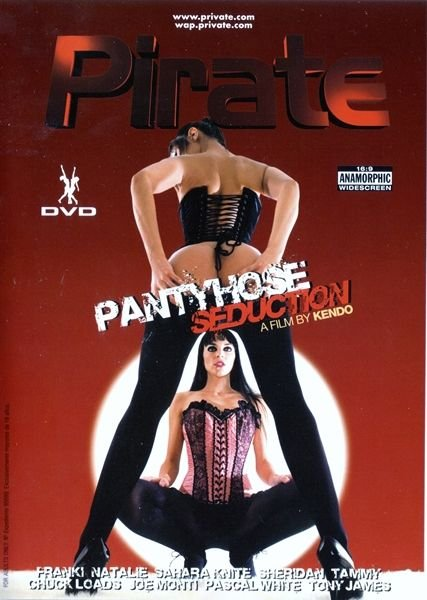Pirate Fetish Machine 27: Pantyhose Seduction (2006/DVD5)