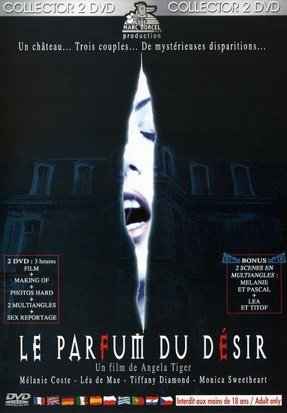 Le parfum du desir / Аромат желания (с русским переводом) (2003) DVDRip