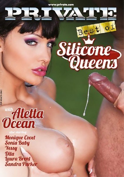 The Best By Private 207 - Silicone Queens (2014/DVDRip)