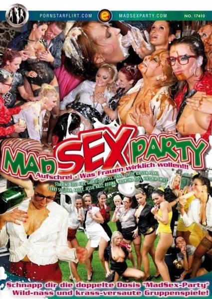 Mad Sex Party - Aufschrei - Was Frauen wirklich wollen!!! (2013/DVDRip)