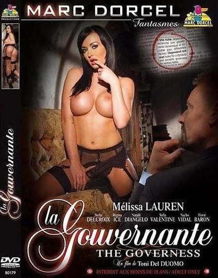 The Governess / Marc Dorcel / ����������� (� ������� ���������) (2008) DVDRip