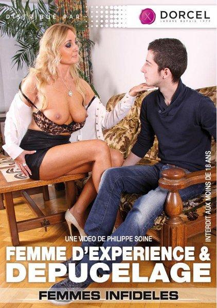 Женщины с сексуальным опытом. Дефлорация / Women With Sex Experience. Defloration (2013/HD)