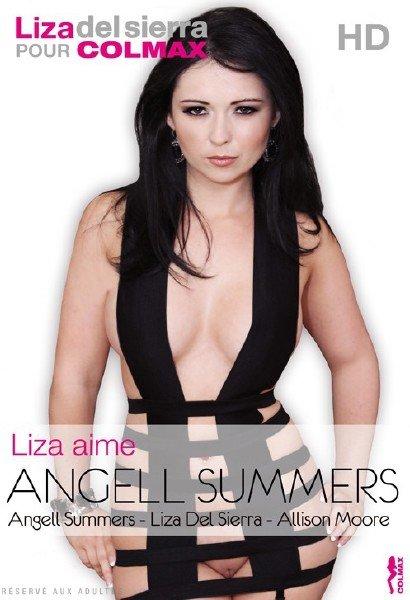 Liza aime Angell Summers (2014/WEBRip/SD)