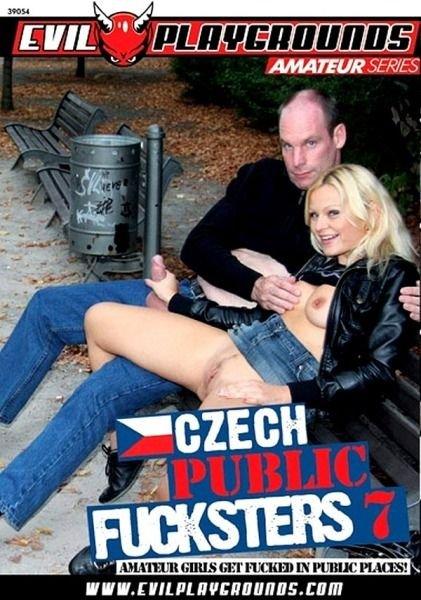 Czech Public Fucksters 7 (2013/WEBRip/SD)