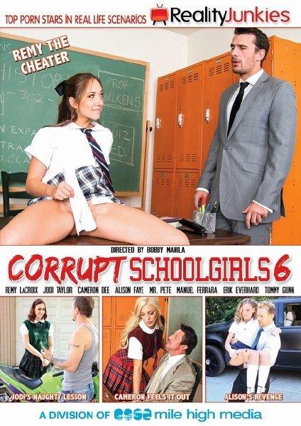 Corrupt Schoolgirls 6 (2014/WebRip/SD)