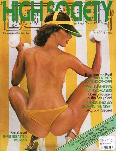 High Society � 3 (1978)