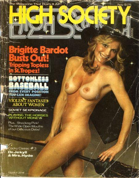 High Society № 11 (1976)