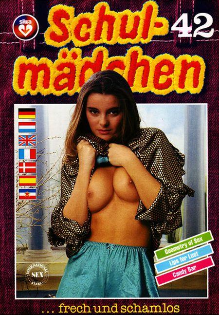 Schul Madchen № 42