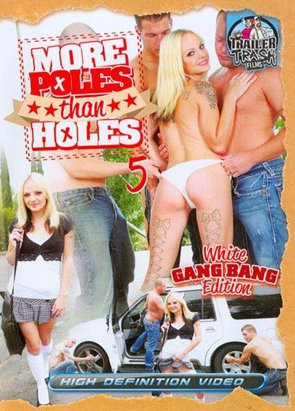 More Poles Than Holes 5 (2013/WEBRip/SD)