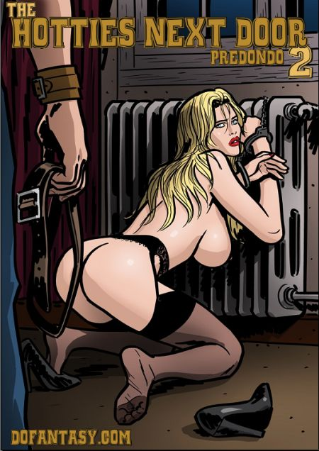 Fansadox Collection - 362 - The Hotties Next Door Part 2