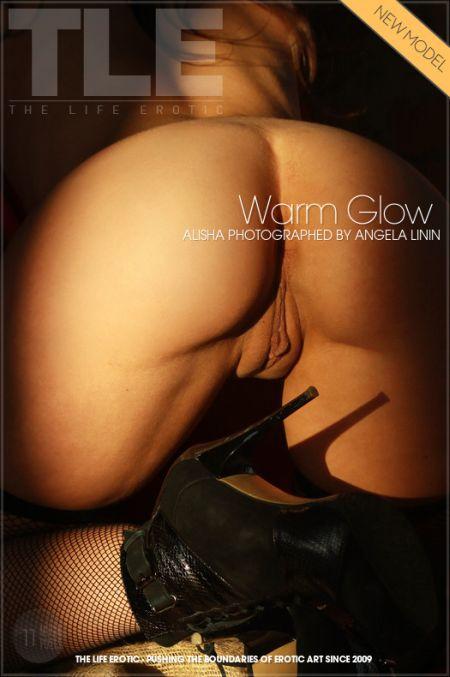 Alisha Warm Glow