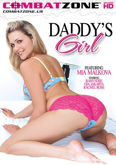 Daddys Girl (2013/WEBRip/HD)
