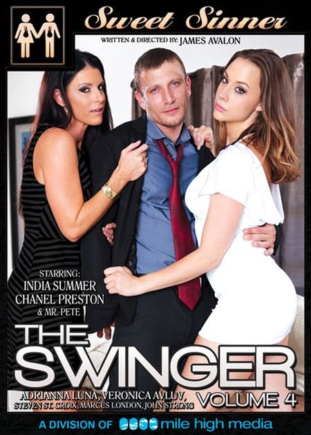 The Swinger 4 (2014/WEBRip/SD)