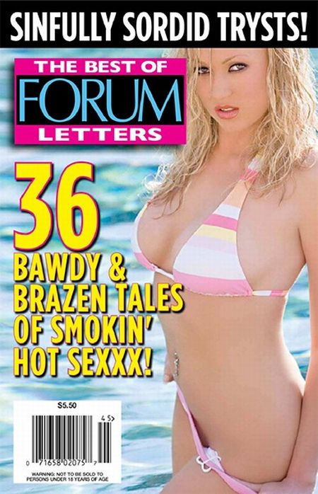 Best of Penthouse Forum (2013)