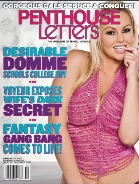 Penthouse Letters № 12 (2013)
