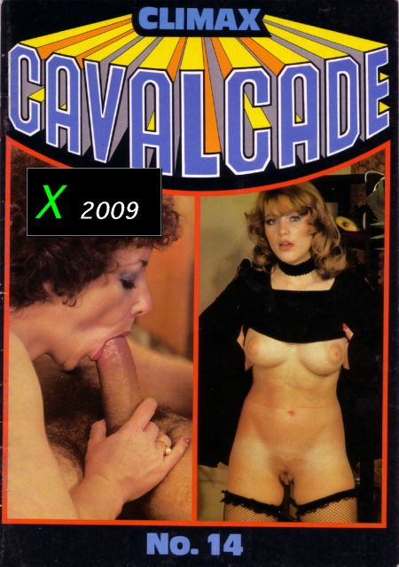 Color Climax - Cavalcade № 14