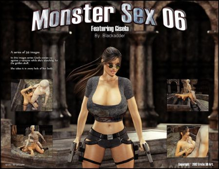 Monster Sex 06
