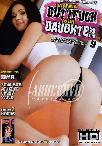 I Wanna Buttfuck Your Daughter 9 (2010/WEBRip/SD)