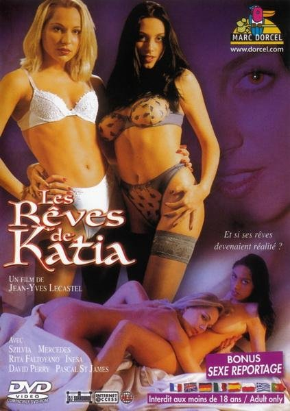 Les Reves De Katia / Катины Cновидения (2002/DVDRip)