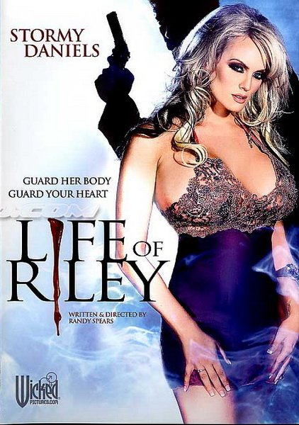 Life Of Riley (2010/WEBRip/HD/RUS)
