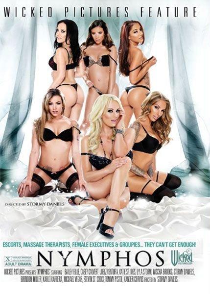 Nymphos (2013/DVDRip)