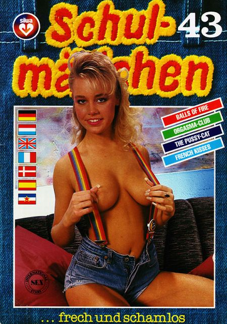 Schul Madchen № 43
