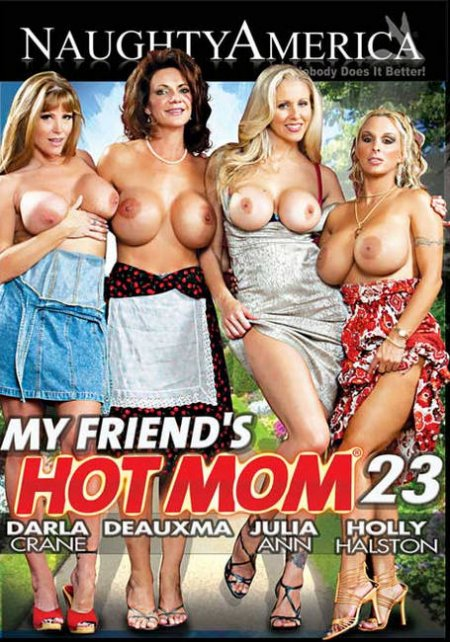 My Friends Hot Mom 23 (2010/DVDRip)