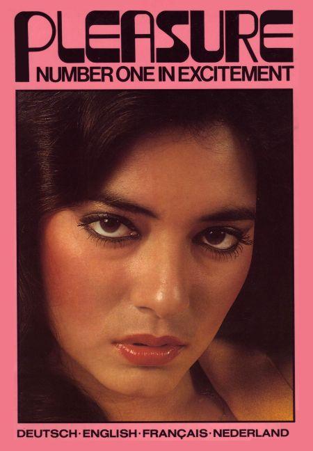 PLEASURE № 56 (1984)