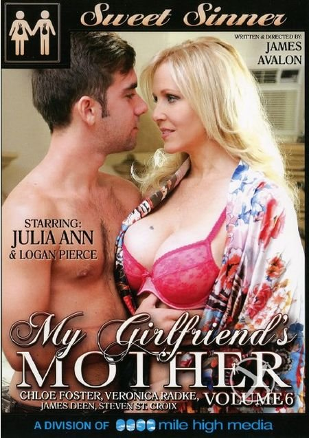 My Girlfriends Mother 6 (2014/DVDRip)