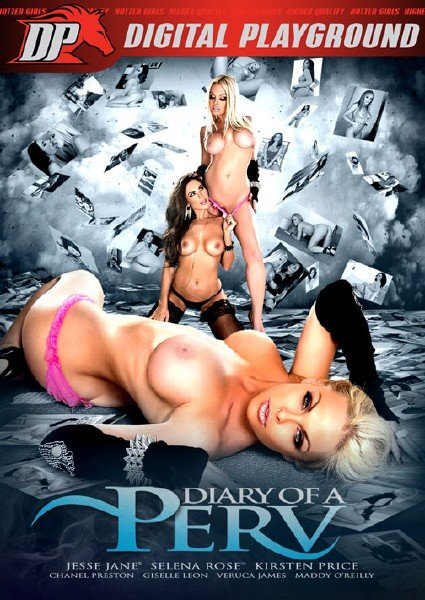 Diary of a Perv (2014/WebRip/SD/HD)